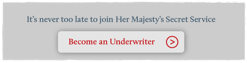 Gala Button - become an underwriter